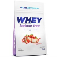 Allnutrition - Whey Lactose Free - 700 г