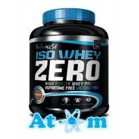 BioTech -  Iso Whey Zero - 2270 гр
