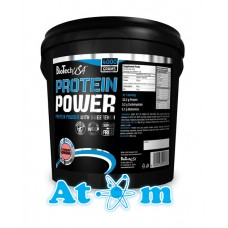 Протеїн BioTech Protein Power 4000 гр