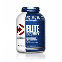 Dymatize Elite WHEY - 2100 г