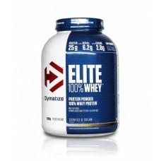 Протеїн Dymatize Elite WHEY - 2100 г