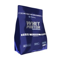 FITWHEY - WHEY PROTEIN CONCENTRATE - 2000 g