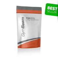 GymBeam Protein TrueWhey - 2500 г