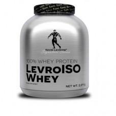 Протеїн Kevin Levrone Levro Whey Supreme 2270 гр