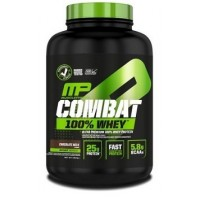 MusclePharm Combat 100% Whey - 1814 г