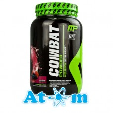 Протеїн MusclePharm Combat Powder 908 гр
