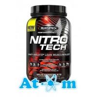 MuscleTech - Nitro-Tech Performance Series - 908 гр