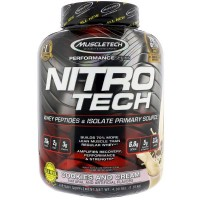 MuscleTech - Nitro-Tech Performance Series - 1800 г