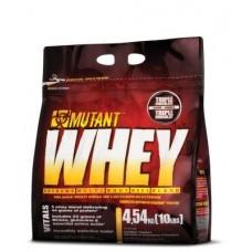 Протеїн Mutant Mutant Whey 4540 гр