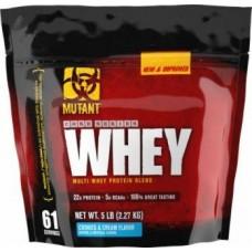 Протеїн Mutant Whey – 2270 г