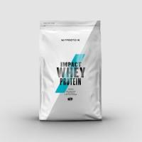 MyProtein – Impact Whey Protein – 5000 г