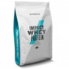 Протеїн MyProtein Impact Whey Protein - 1000 г