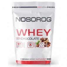 Протеїн Nosorog - WHEY - 1 кг