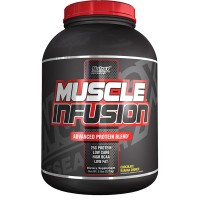 Nutrex – Muscle infusion 2268g