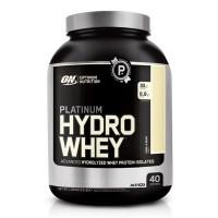 Optimum Nutrition Platinum HydroWhey - 1590 г