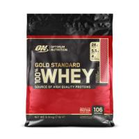 Optimum Nutrition - 100% Whey Gold Standard - 3178 г