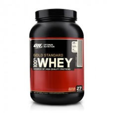 Протеїн Optimum Nutrition - 100% Whey Gold Standard - 908 г
