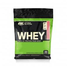 Протеїн Optimum Nutrition WHEY - 891 г