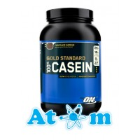 Optimum Nutrition - 100% Casein Gold Standard - 908 г
