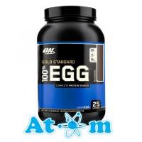 Optimum Nutrition - 100% Egg Protein - 908 гр