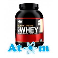 Протеїн Optimum Nutrition - 100% Whey Gold Standard - 2273 г