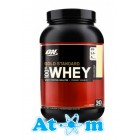 Optimum Nutrition - 100% Whey Gold Standard - 908 г
