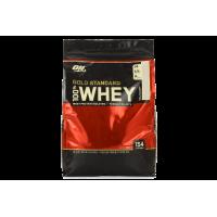 Optimum Nutrition - 100% Whey Gold Standard - 4545 г