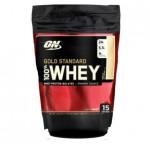 Optimum Nutrition - 100% Whey Gold Standard - 450 г