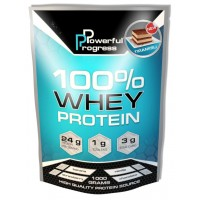 Powerful Progress – 100% Whey Protein - 1000 г