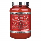 Scitec Nutrition - 100% Whey Protein Professional - 920 г
