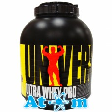 Протеїн Universal Nutrition Ultra Whey Pro 2270 гр