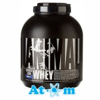 Universal Nutrition – Animal Whey – 1800 гр