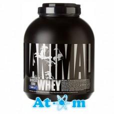 Протеїн Universal Nutrition Animal Whey 1800 гр