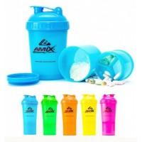 Amix - Monster Bottle - 600 мл