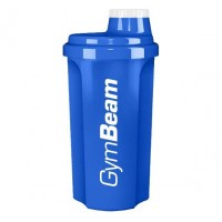 GymBeam Shaker Blue - 700 мл