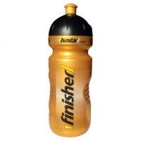 Isostar bidon Finisher - 650ml