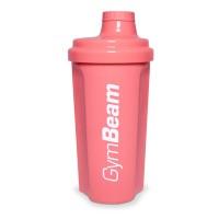 GymBeam Shaker - 500 мл (coral)