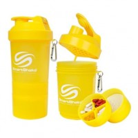 Smart Shake Neon Yellow Original - 600 ml