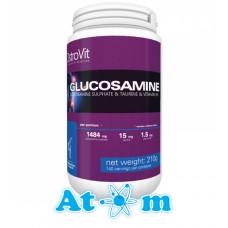 Для суглобів і сухожилля OstroVit Glucosamine 210 гр