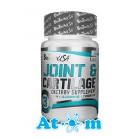 BioTech – Joint & Cartilage – 60 табл