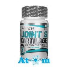 Для суглобів і сухожилля BioTech Joint & Cartilage 60 табл