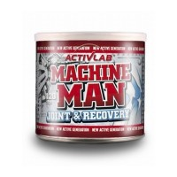 Activlab – Machine Man Joint & Recovery  – 120 капс