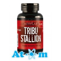 Activlab – Tribu Stallion – 60 капс