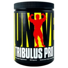 Бустер тестостерона Universal Nutrition Tribulus Pro 100 капс
