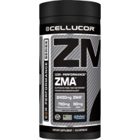 Cellucor – COR-Performance ZMA – 120 капс