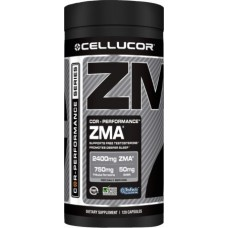 Бустер тестостерона Cellucor COR-Performance ZMA 120 капс
