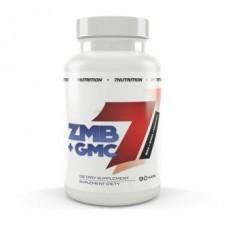 Бустер тестостерона 7 Nutrition ZMB + GMC - 90 капс