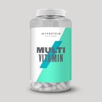 MyProtein - Active Woman Multi Vitamin - 120 табл