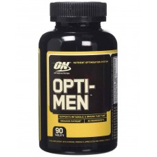 Вітаміни Optimum Nutrition Opti-Men - 90 табл