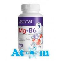 Ostrovit – Mg+B6 – 90 табл